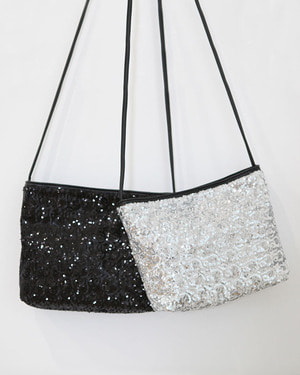 Spangle Shoulder Bag스팽글 숄더백(2c)